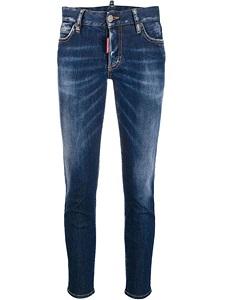 Jeans Dsquared2Jennifer Cropped jean